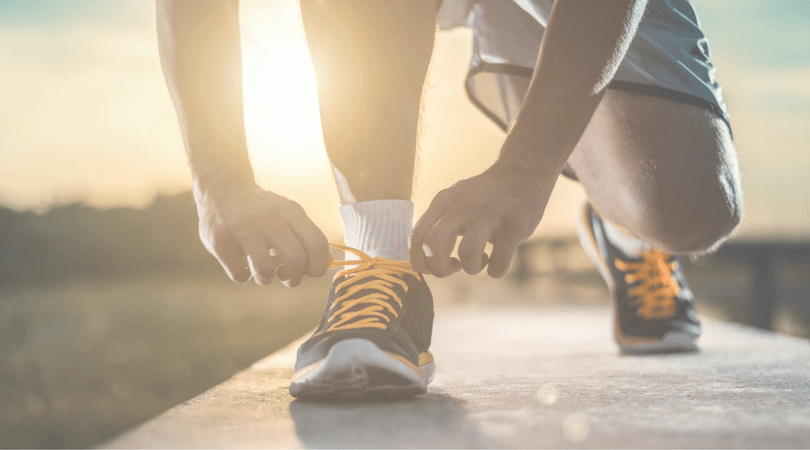 Lessons Entrepreneurs Can Take From Runners