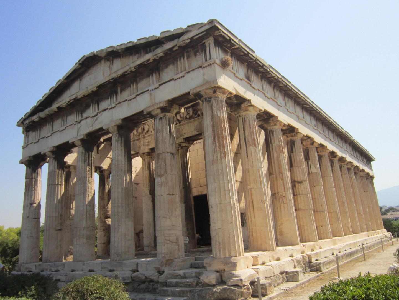 Athens 2013