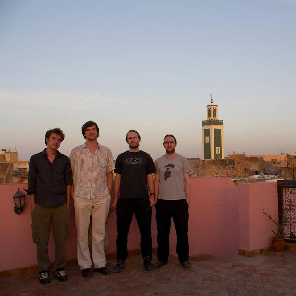 Road Trip 2012 (part 2) – Morocco