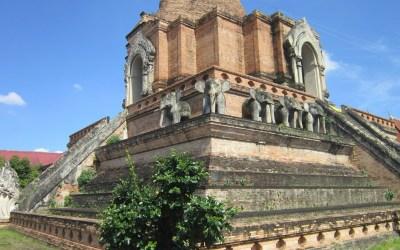 Wat Chedi Laung
