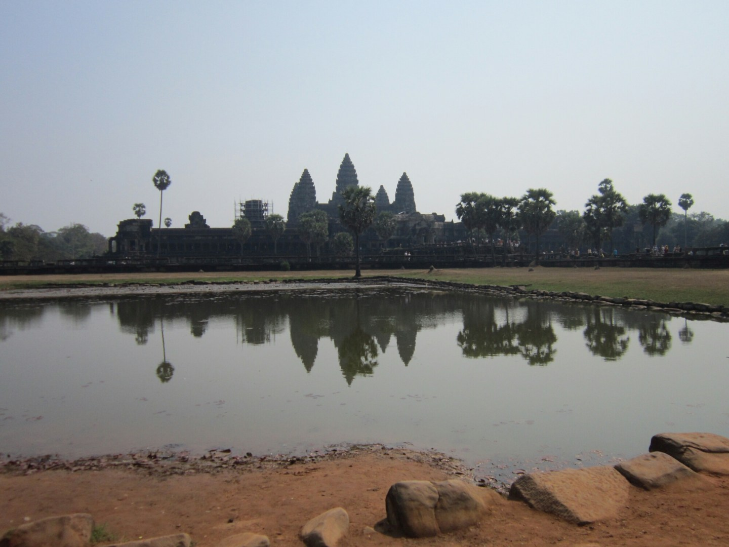 Cambodia – Country Guide