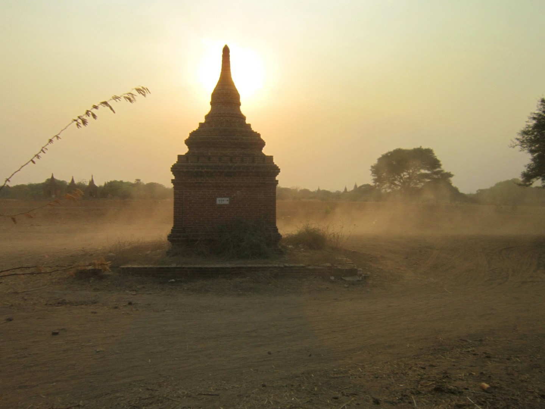 Bagan and Thingyan (water festival) – Myanmar 2016