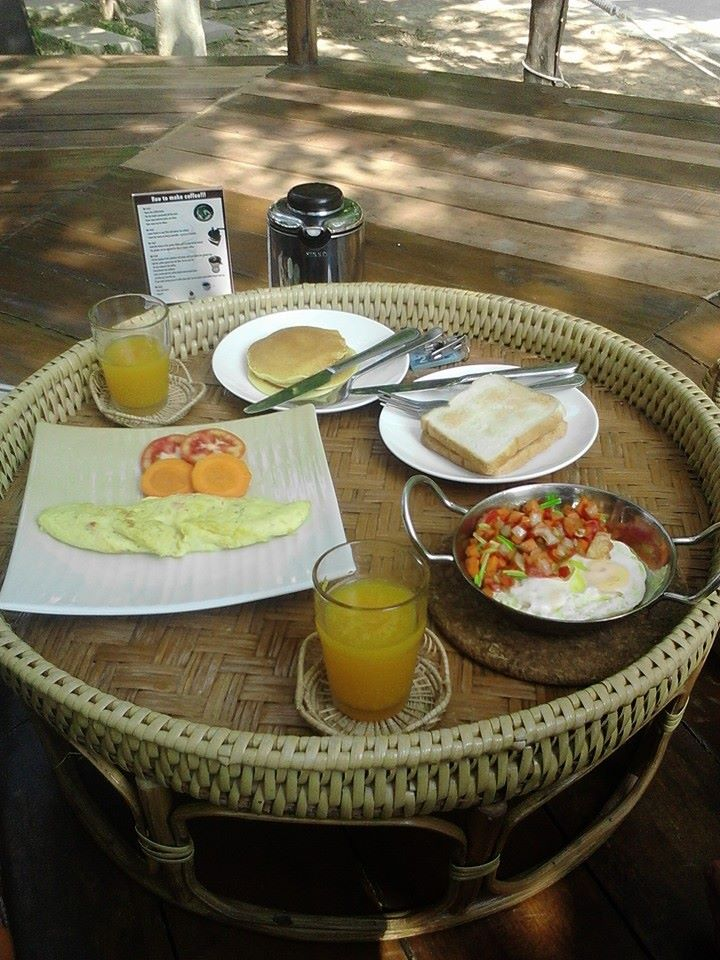 Thailand Vegetarian Food (Vegetarian food in Thailand)