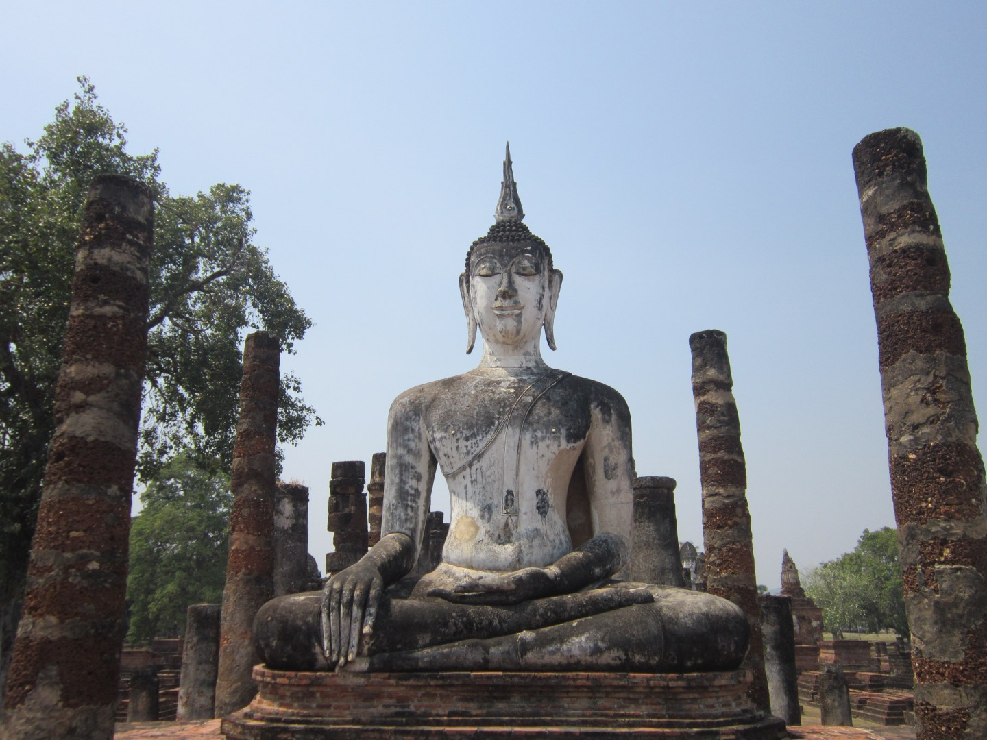 Photo Highlights – Sukhothai Historical Park