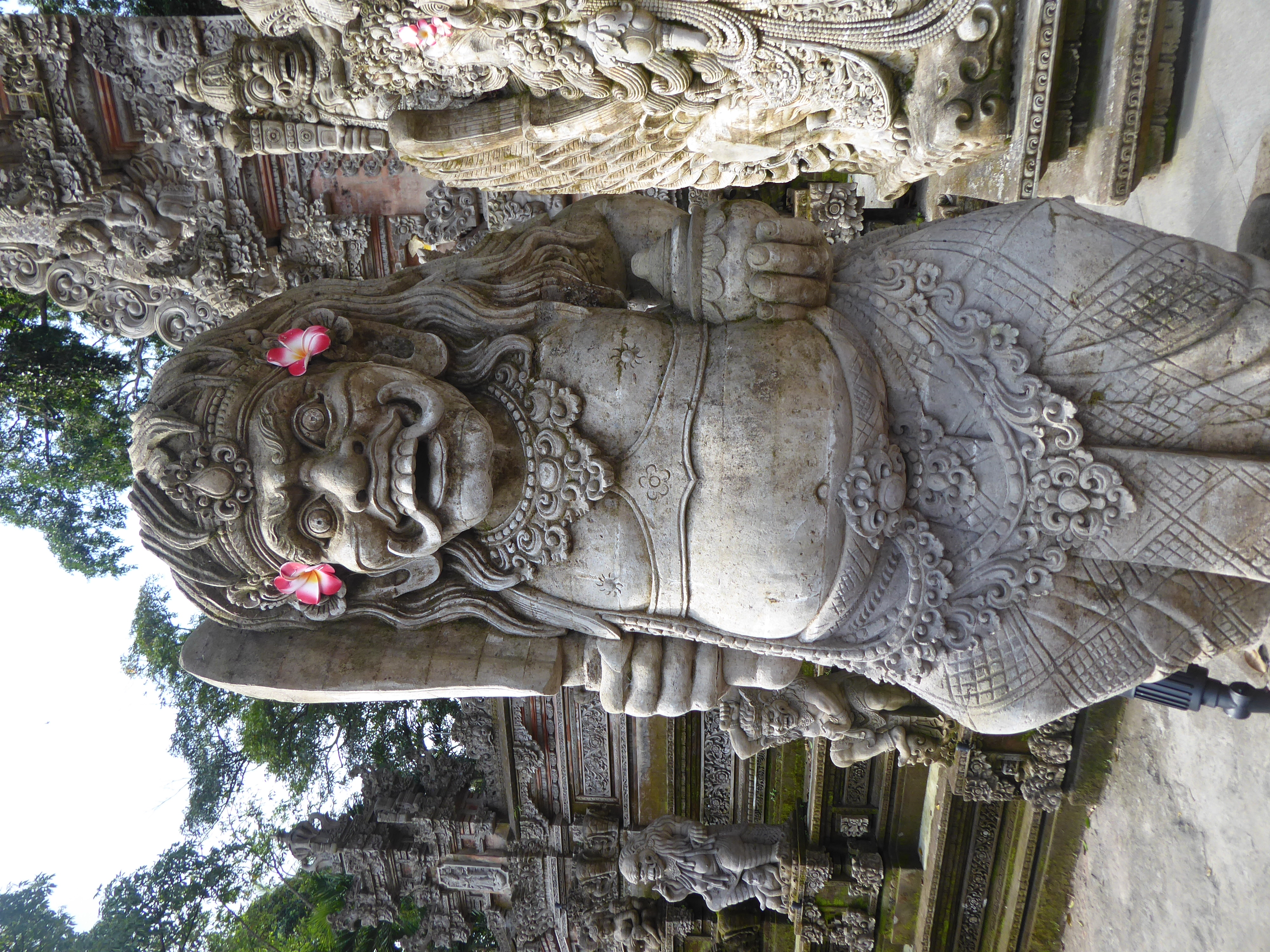 Backpacking Bali – A Look At Exploring The Island Solo
