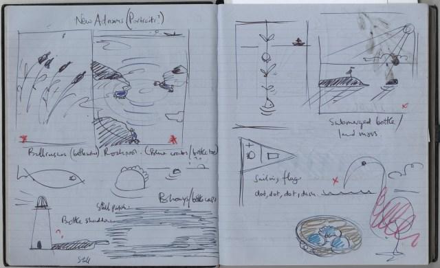 Adnams sketch 1