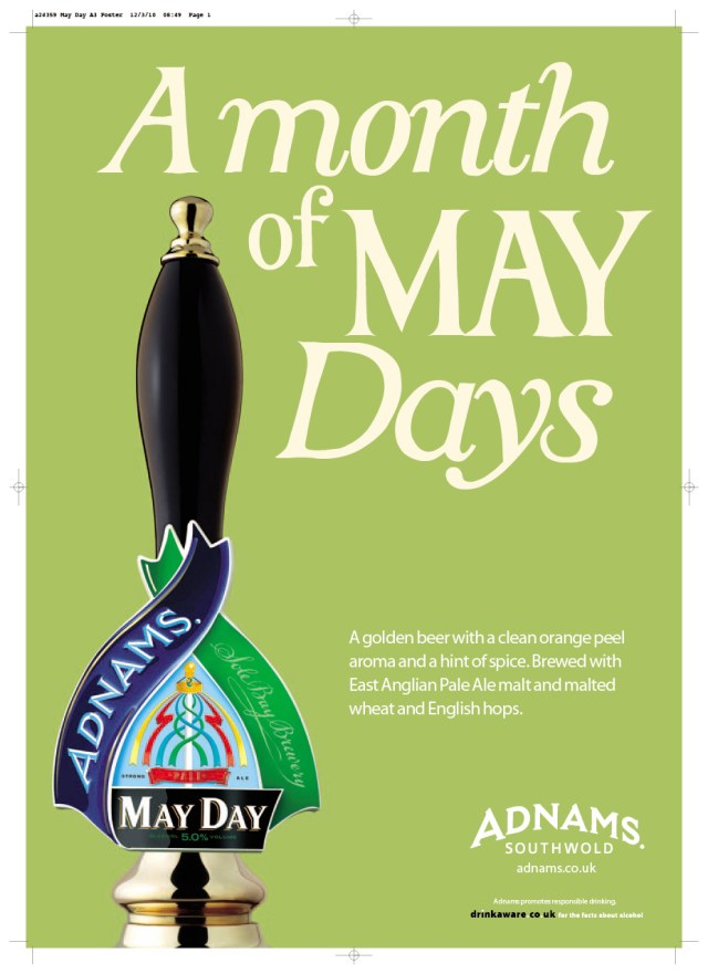 Adnams %22Boatbuilder%22 Ads,May Days-01