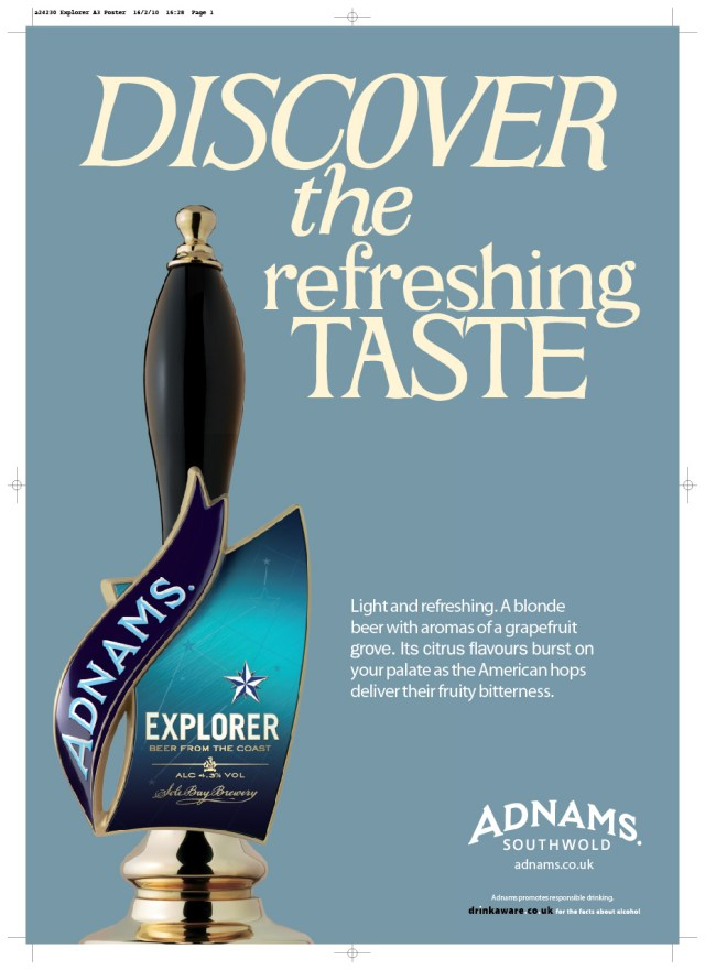 Adnams %22Boatbuilder%22 Ads,Refreshing-01