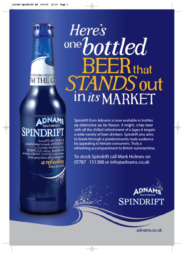 Adnams %22Boatbuilder%22 Ads,Spindrift-01