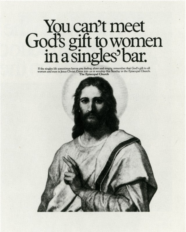 Fallon McElligott, Episcopelian, 'Singles Bar'-01