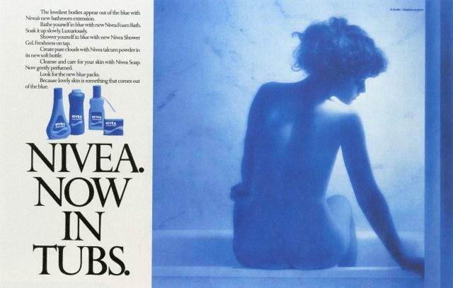 Paul Arden Nivea 'Tubs'-01