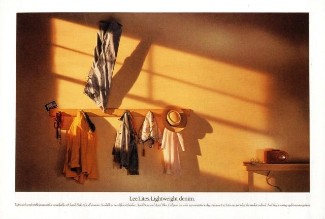 Fallon McElligott, Lee Lite 'Hat'-01