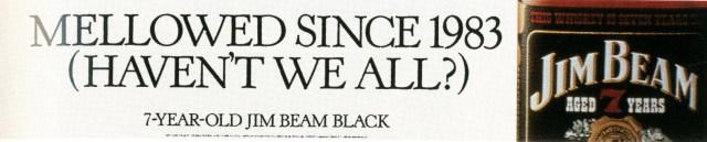 Pat Burnham Jim Beam 'Mellowed'-01