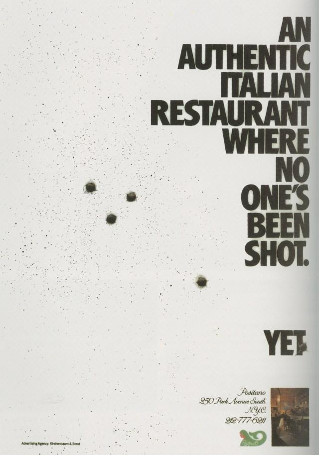 Kirshenbaum Bond - Restaurant 'Shot'-01-01