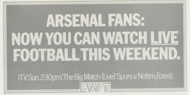 LWT 14. 'Arsenal Fans'-01