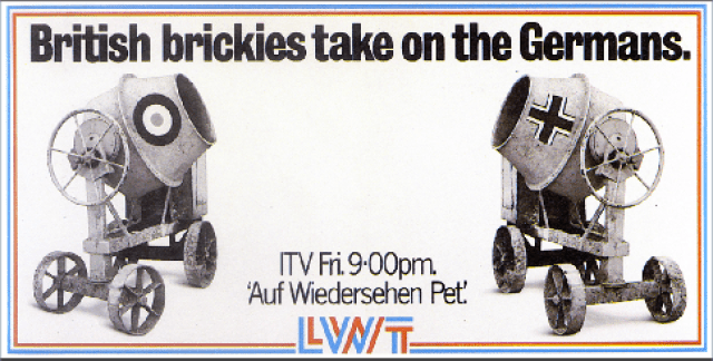 LWT 9 'Brickies'