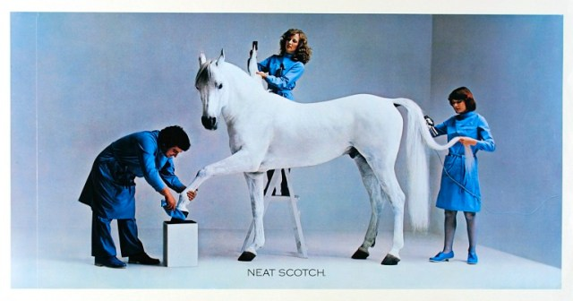White Horse 'Neat'