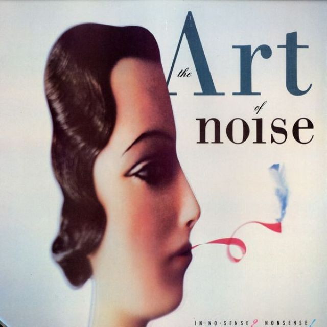 Alan David-Tu 'Art Of Noise' 2