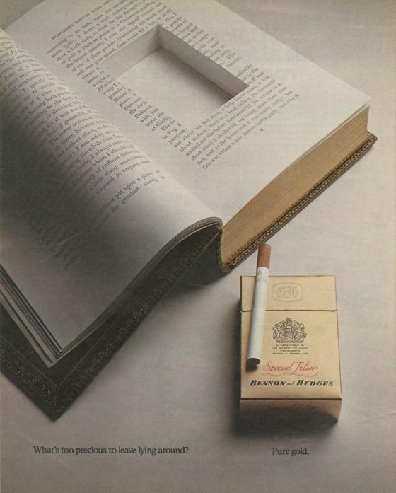 B&H Gold Box 'Book' CDP-01