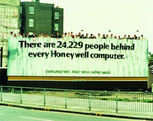 HONEYWELL PEOPLE