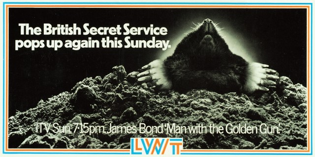 LWT 'BOND, GOLDEN GUN'-01