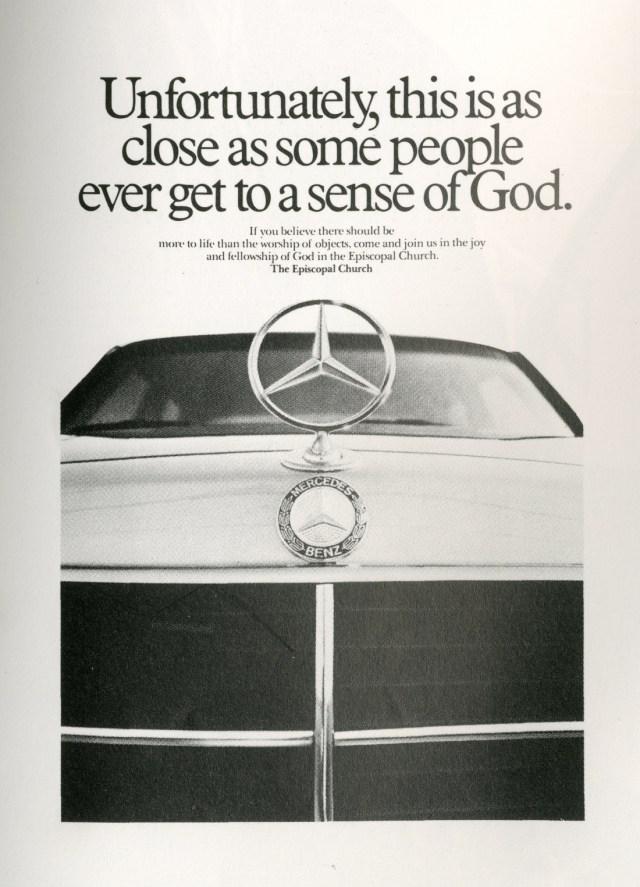 Fallon McElligott, 'Mercedes'-01