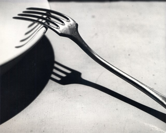 Kertesz_The_Fork