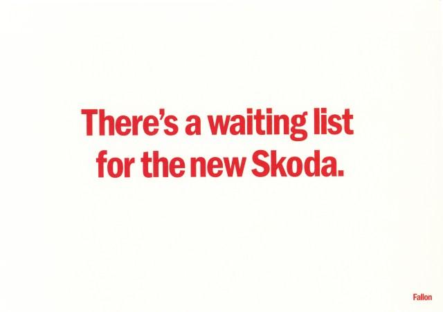 Andy McLeod, Fallon 'Skoda'