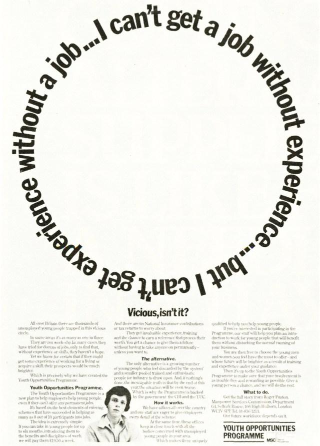 Jeff Stark, IYouth Opportunities 'Circle', Saatchi's-01
