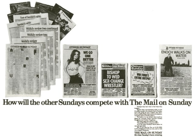 Jeff Stark, The Mail 'Compete', Saatchi's-01