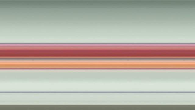Giles Revell - Colour Bars 2, Dave Dye