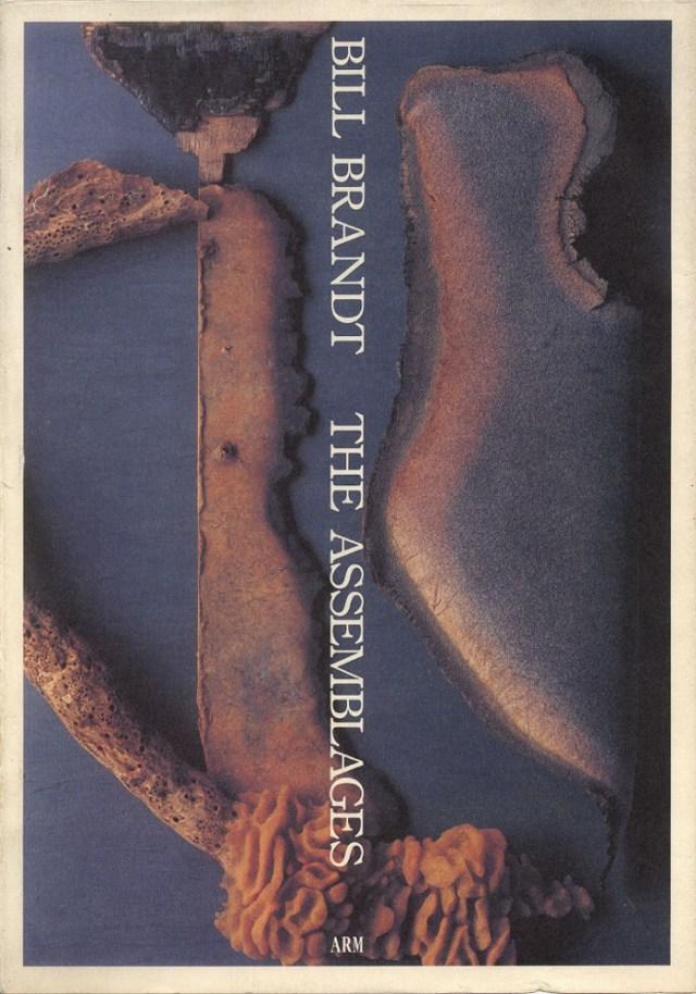 Bill Brandt: Graham Ford - Assemblages