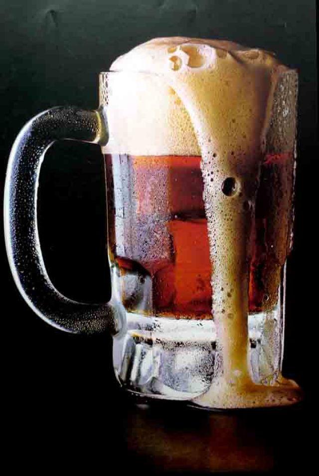 marco beer