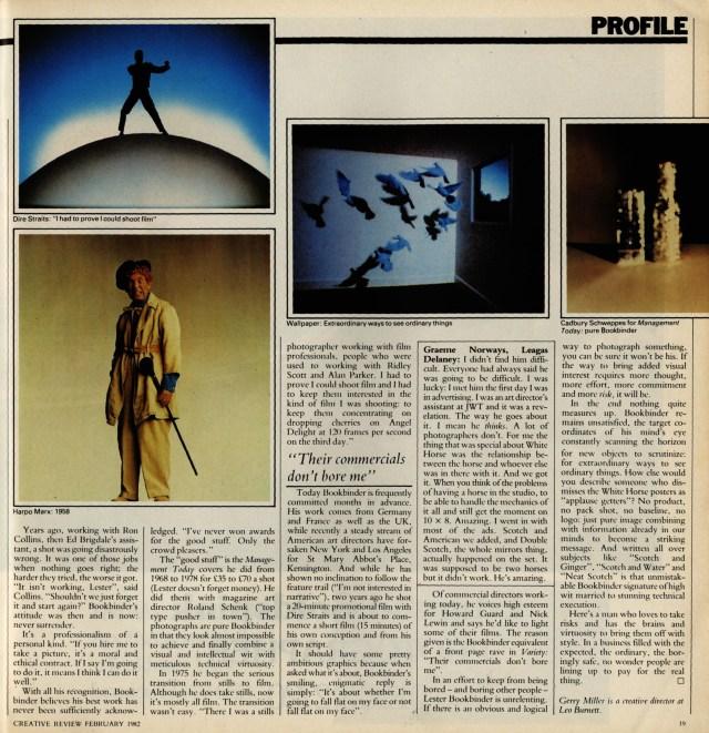Creative Review, Feb 1982, bookbinder3-01