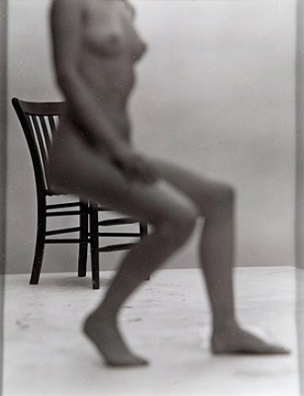 Lester Bookbinder - Model:Chair