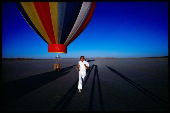 Art Kane - Cacharel 'Balloon'