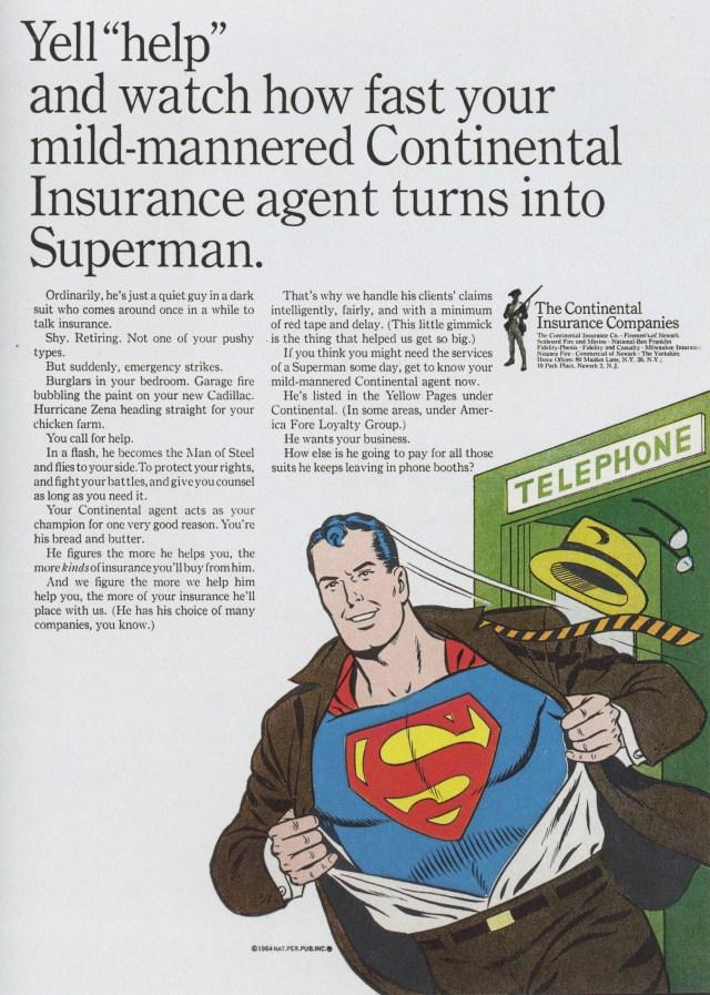 The Continental Insurance Company 'Superman', Sid Myers, DDB NY-01.jpg