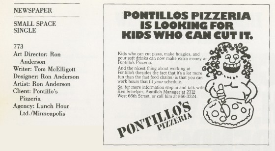 pontillos-pizzeria-is-pontillos-tom-mcelligott-lunch-hour-ltd