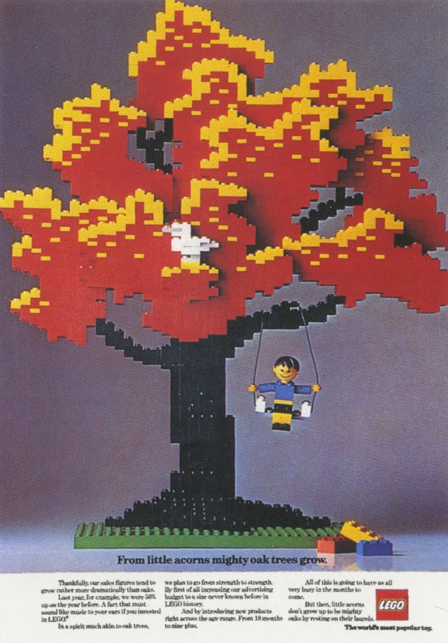 'From Little Acorns' Lego, John Hegarty, TBWA-01.jpg