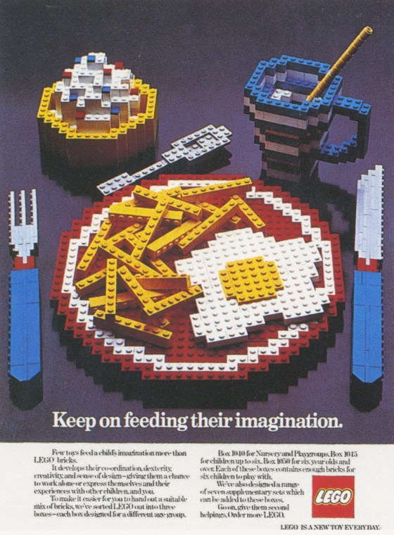 'Keep Feeding Their' Lego, John Hegarty, TBWA-01.jpg