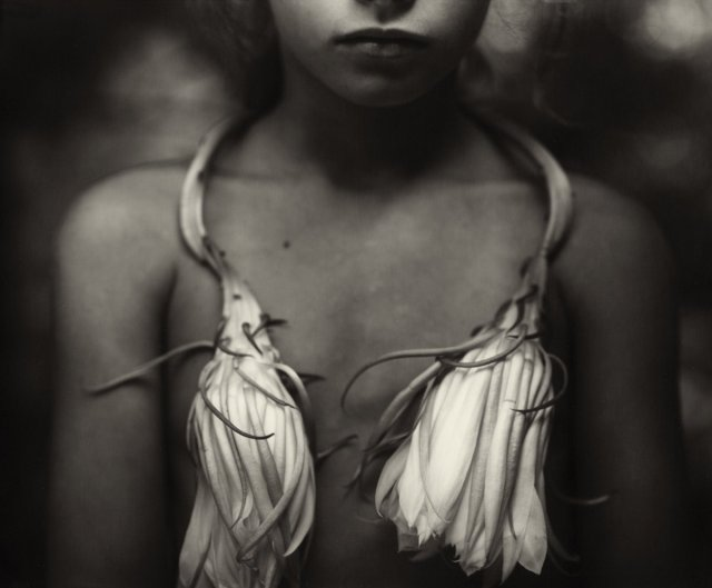 'Flower Necklace' Sally Mann*.jpg
