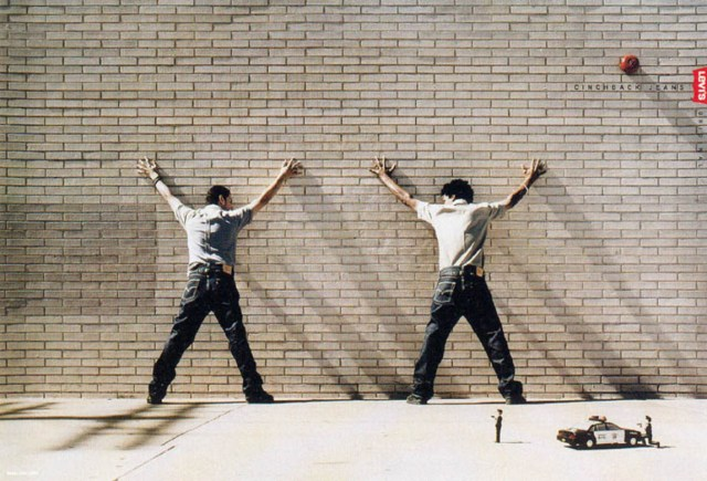 'Wall' Levi's, Tony Davidson, BBH.jpg