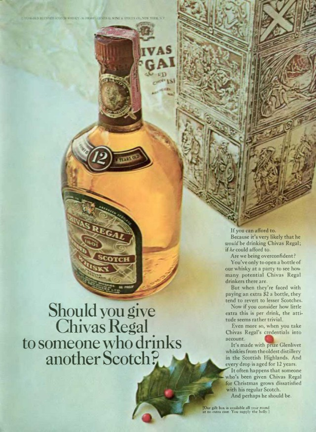 3. 'Should You Give*'  Chivas Regal, DDB NY.jpg