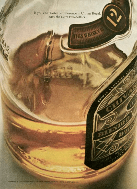 4. 'If You'  Chivas Regal, DDB NY.png