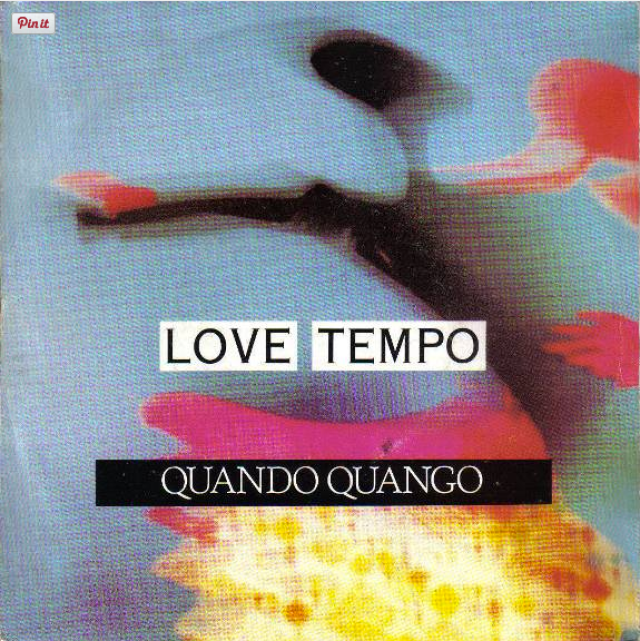 Alan David Tu 'Love Tempo' Album Cover.png