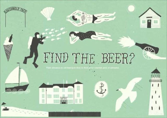 'Find The Beer' Adnams.jpg