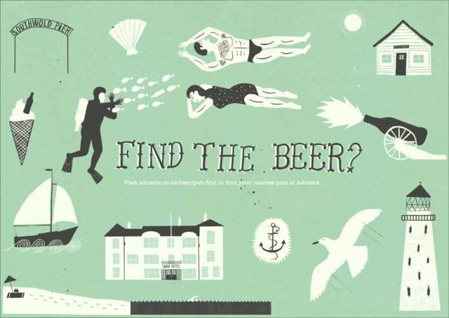 'Find The Beer' Adnams.jpg