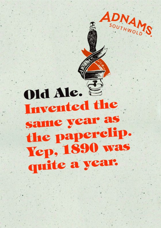 'Invented The same' Old Ale, Adnams 2.jpg