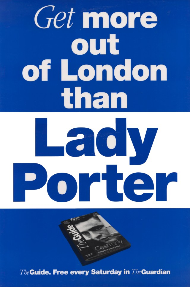 'Lady Porter The Guardian, Leagas Delaney.jpg