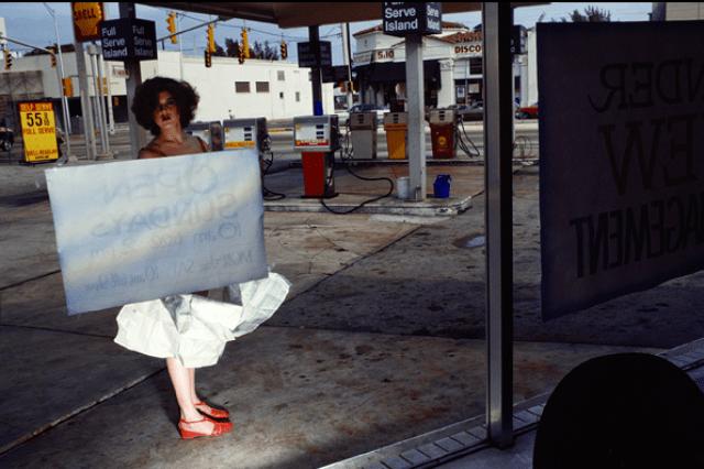 'Shop Window', Charles Jourdan, Guy Bourdain.png